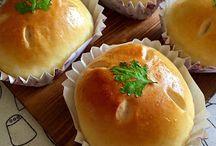 Soft buns