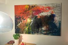 ARTbyPHR - Pernille Højland-Rønde / My creative playground