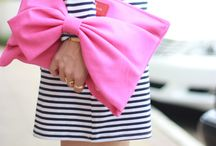 The perfect bag / by Luciana Hanley