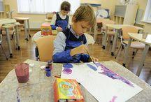 Проблемы переосмысления дополнительного образования школьников / Современное дополнительное образование+дистанционность=?