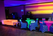IEI: Lounges / Lounge settings for corporate events