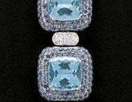 Sapphire Bracelets / by BKGJewelry