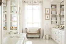 Beautiful Bathroom / Relaxing Bathroom Design Ideas
