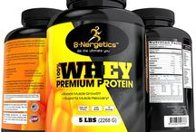 nutrition / supplements and nutrition
