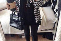 clothes, inspiration