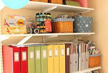 Stay Organized / by Chatham University