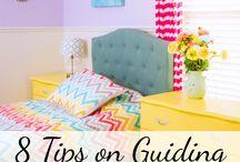 Tips for kids