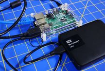 Arduino/raspberry pi