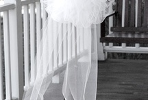 Un matrimonio con i fiocchi! / Raccolta di idee e ispirazioni a tema fiocco.