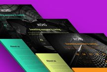 HTML Themes / HTML Themes by Misho Studio. Top quality themes for top quality websites.