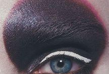 Makeup f/ shoots