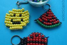 beads! / by MaJesta Freed