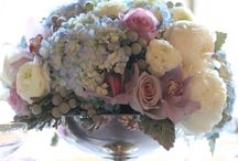 Wedding Flowers / by Courtney Hargis