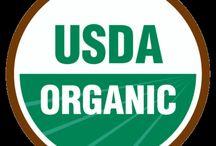 All-Natural Vs. Organic
