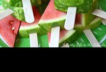 yummy frutas / by vianey Barajas