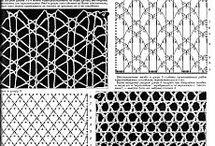 wzory wzorki