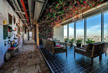 Coolest Offices