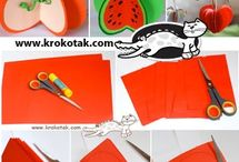 fruits craft