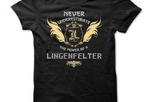 Lingenfeter Shirt ✌️