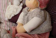 nuket ja lelut