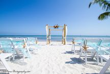 Wedding Venues / Decoration / Key West wedding venues, set ups, and decoration