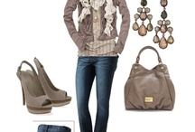 Dress better / by Lisa Brennaman