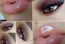 MakeUp / Maquiagens que inspiram