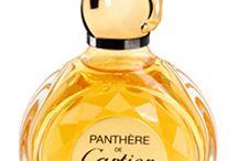 Parfume /Parfüm Şişeleri
