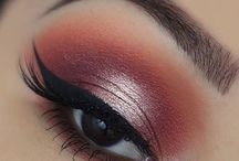 Eye looks to try!