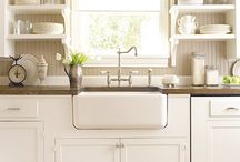 Cozinhas/ Kitchens / by Bel Herbetta