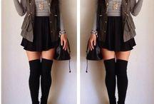 roupas pra me inspirar