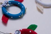Christmas/crafts