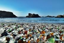 fantastiske vakre steiner