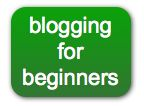 Help me be a better blogger
