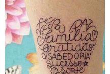 tatoos♥