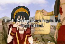 Avatar: LOA