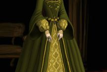 12P: Marchioness Isidora