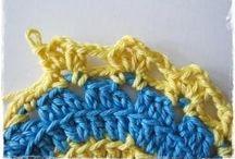 mandalas crochet
