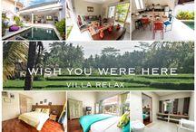 Villa Bali / villa bali