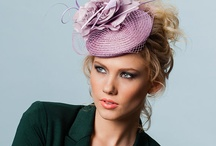 Fascinators & Fabulous Millinery Designs / by Brandi Campbell