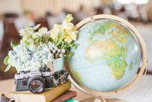 Travel themes