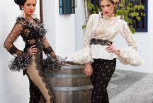 style flamenco