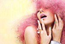 Beauty / by Xeana Fashion