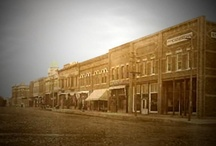 My Historic Hometown / #MyHometownPins / by Sharon Suske