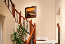 Staircase / by Brandee Hammett