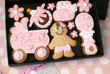 Cookie Gift Box / decorated cookies for every occasion!!