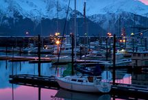 Alaska - have to visit one day !