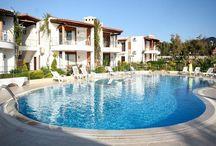 Bodrum Vacation Rentals / Vacation rentals in fascinating Bodrum, Turkey