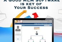 MLM Software / Omega softwares provide the best services to the MLM software to design and development in this company.