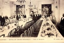 Happy 45 ! / Memories of Le Grand Monarque on the 45th year of Jallerat Family